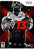 WWE 13 - Wii Standard Edition