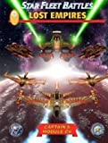 ADB: Star Fleet Battles Module C6, Lost Empires