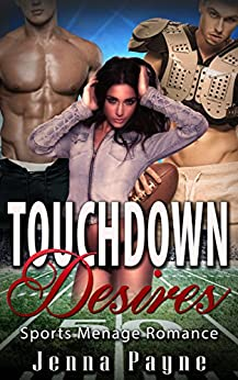 Download for free Touchdown Desires