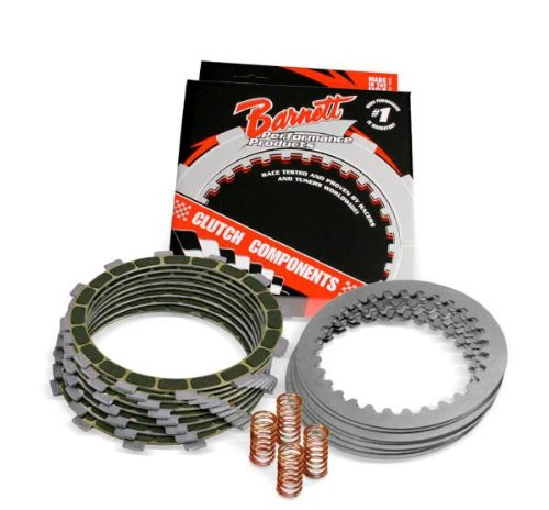 Barnett Performance Products 303-35-10042 - Complete Clutch - Clutch Plates Barnett