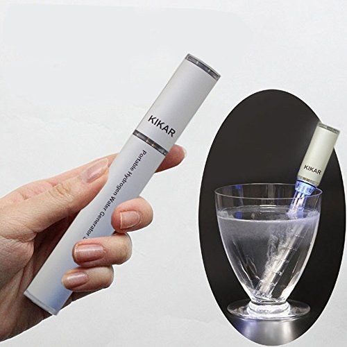 KIKAR H3O Water Stick Portable Hydrogen Generator Wand - Japan Hot Sale!!!