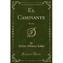 El Caminante: Novela (Classic Reprint) (Spanish Edition)