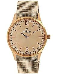 Titan WORKWEAR Analog watch for Women -95035WM01J