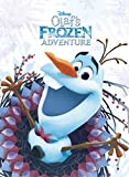 Olaf''s Frozen Adventure (Disney Storybook (eBook))