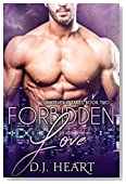 Forbidden Love (Whatever it Takes Book 2)