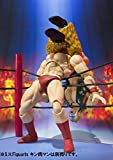 SH Figuarts Kinnikuman Neptune man about 160mm ABS & PVC painted action figure