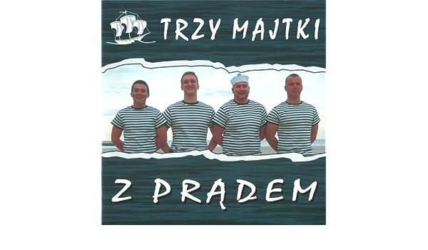 1dd51e6e5f5dcb Z Pradem: Sailors' songs from Poland, Szanty by Trzy Majtki on Amazon Music  - Amazon.com