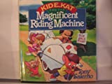 Kid E. Kat and the Magnificent Riding Machine, Tony Salerno, 0890818339