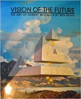 vision of the future the art of robert mccall