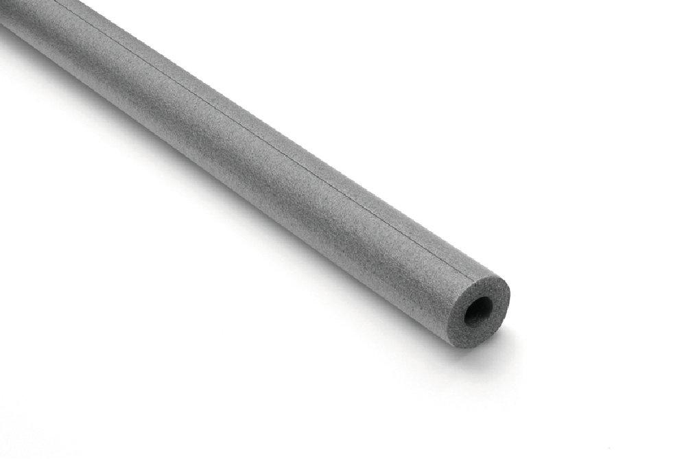 2m Isolierschlauch für Rohr Ø 42 mm x 25 mm 50% EnEV Dämmung aus Polyethylen Boni-Shop®