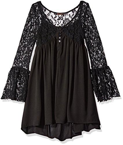 ella-moss-girls-slim-size-shyla-bell-sleeve-dress-black-14