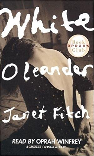 Buy White Oleander Book Online At Low Prices In India White Oleander Reviews Ratings Amazon In