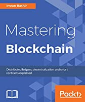Mastering Blockchain Front Cover