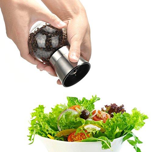 sea salt electric grinder - 2