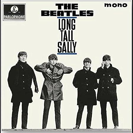 Long Tall Sally : The Beatles: Amazon.es: Música