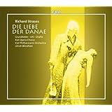 Richard Strauss - Die Liebe der Danae