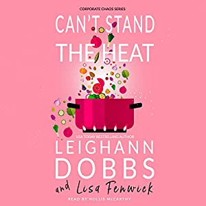 Can't Stand the Heat Audiobook