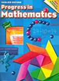 Progress in Mathematics Grade 2