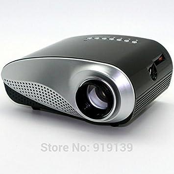 ARBUYSHOP proyector de costo más bajo Construido en el ...