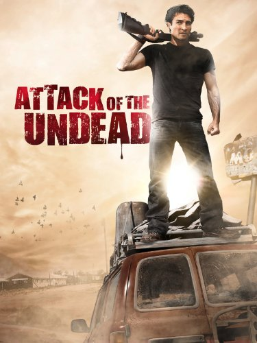Attack of the Undead Film