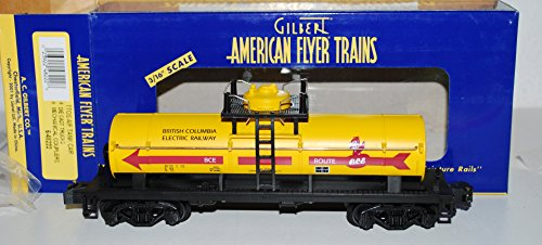 american-flyer-6-48222-british-columbia-electric-railway-tank-car-2001-ttos-bce
