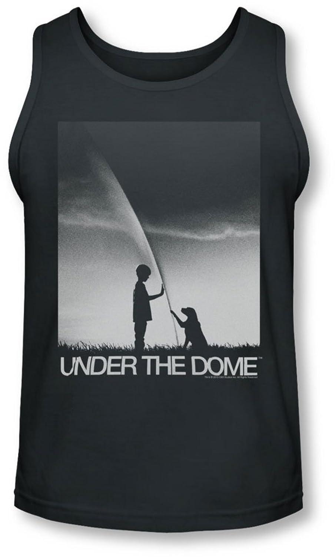 Under The Dome - Mens I'M Speilburg Tank-Top