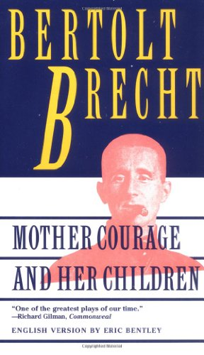 Book cover for Mother Courage and Her Children