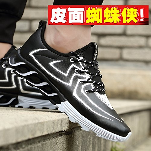 And Gunaindmx Higher Casual 930 Running Sports Black Shoes White 6C4w6qU