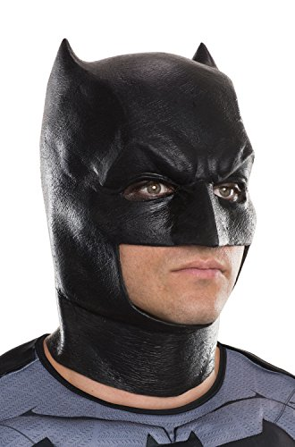 Rubie's Costume Co. Men's V Superman: Dawn of Justice Batman Mask - http://coolthings.us
