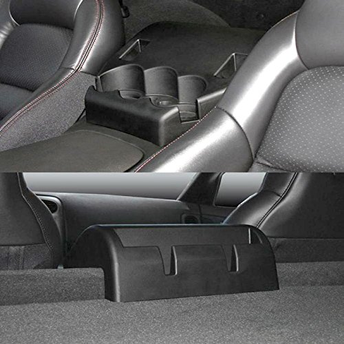 Eckler's Premier Quality Products 25-162815 - Corvette Storage Console, Coupe