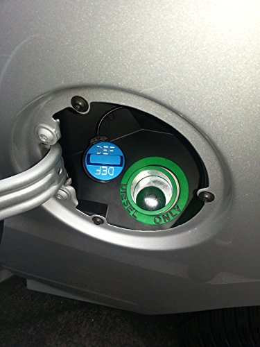 2013 up dodge ram cummins ecodiesel blue billet def cap made in the usa aluminum 1500 2500. Black Bedroom Furniture Sets. Home Design Ideas
