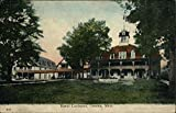 Hotel Leelanau Omena, Michigan Original Vintage Postcard offers