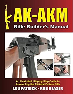 Build Your Own AK: Vol  I: Headspace & Virgin Barrel