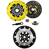 05 wrx flywheel - ACT Heavy Duty Street Sprung Clutch Kit with Streetlite Flywheel for 2002-05 Subaru WRX
