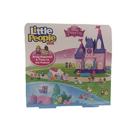 hot sale Fisher-Price Little People Disney Princess Rapunzel