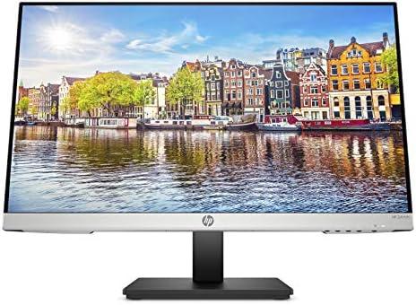 HP 24mh FHD Monitor - Computer Monitor w