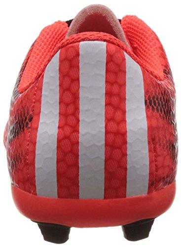 adidas Performance Kinder Fußballschuhe rot 28