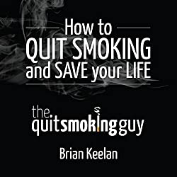 How to Quit Smoking and Save Your Life