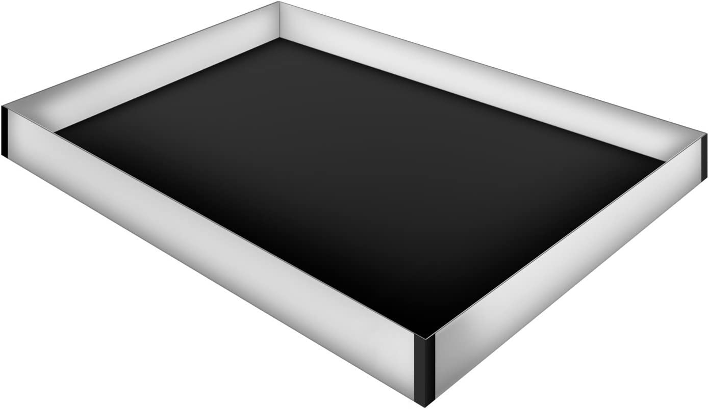 INNOMAX Pro Max Heavy Duty Stand-Up Waterbed Safety Liner, Queen