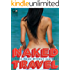 Naked Travel - Things to Do Without Clothes (GoNomad Plane Readers)
