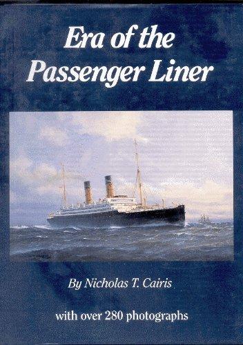 Era of the Commuter Liner