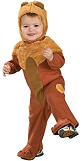 Wizard of Oz Cowardly Lion Baby Costume Baby - Child Clothes Size 6-12 months