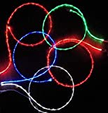 DECVO Lighting Cable 360 Degree Light Up Visible