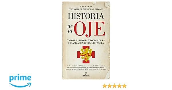 Historia de la Oje: Valores, historia y logros de la ...