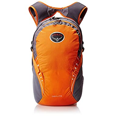 Osprey Daylite Backpack (Spring 2016 Model), Canyon Orange , O/S
