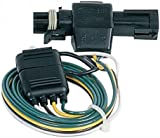 amazon com hopkins 41115 plug in simple vehicle wiring kit Chevy S10 Trailer Wiring hopkins 41115 litemate vehicle to trailer wiring kit (pico 6761pt) 1985 1987 chevrolet chevy s10 trailer wiring harness