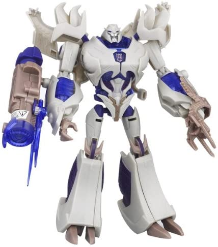 Transformers Animated MEGATRON Complete Voyager