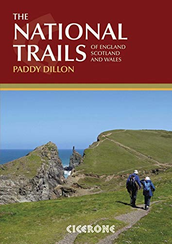Download The National Trails: Complete Guide to Britain's National Trails (Cicerone Guides) pdf epub