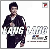 Gran Turismo 5: Original Game Soundtrack Played By by Lang Lang (2010) Audio CD