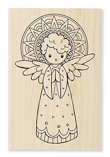 Angels Stamp Set - 1